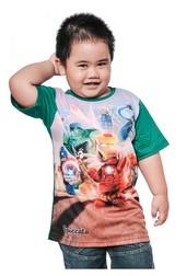 Pakaian Anak Laki SP 127.47
