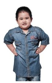 Pakaian Anak Laki SP 141.04