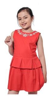 Pakaian Anak Perempuan SP 141.02