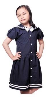 Pakaian Anak Perempuan SP 121.02