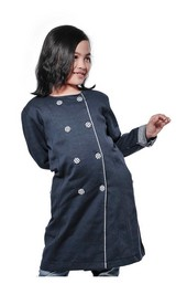 Pakaian Anak Perempuan SP 148.02