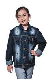 Pakaian Anak Perempuan SP 142.01
