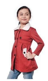 Pakaian Anak Perempuan SP 148.04