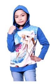 Pakaian Anak Perempuan SP 127.31