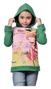 Pakaian Anak Perempuan SP 127.19