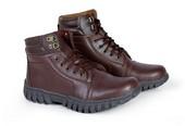 Sepatu Adventure Pria SP 543.07