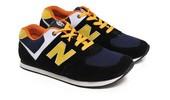 Sepatu Olahraga Pria SP 512.05