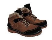 Sepatu Safety Pria SP 504.09