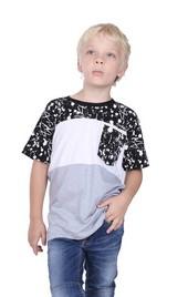 Pakaian Anak Laki Toddler T 0061