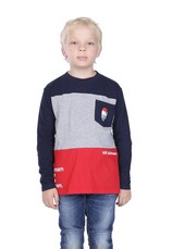 Pakaian Anak Laki Toddler T 0221