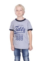 Pakaian Anak Laki Toddler T 0218