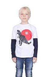 Pakaian Anak Laki Toddler T 0205