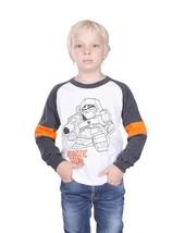 Pakaian Anak Laki Toddler T 0215