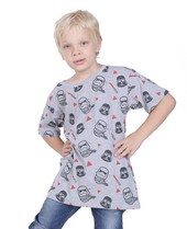 Pakaian Anak Laki T 0122