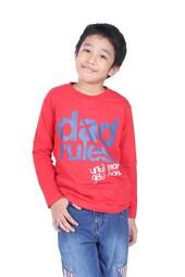 Pakaian Anak Laki T 0219