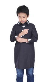 Pakaian Anak Laki T 1025