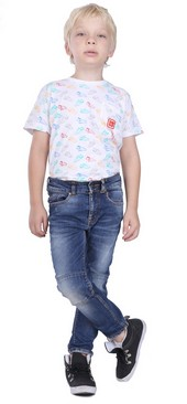 Pakaian Anak Laki T 4051