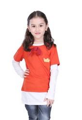 Pakaian Anak Perempuan Toddler T 0696