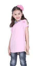 Pakaian Anak Perempuan Toddler T 0071