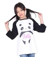 Pakaian Anak Perempuan Toddler T 0222