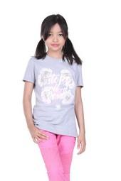 Pakaian Anak Perempuan Toddler T 0265