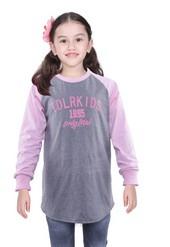 Pakaian Anak Perempuan Toddler T 0271