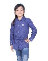 Pakaian Anak Perempuan Toddler T 1011