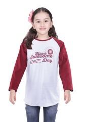 Pakaian Anak Perempuan Toddler T 0272