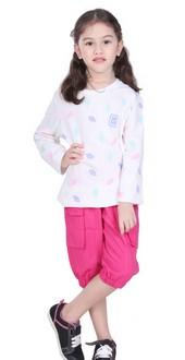 Pakaian Anak Perempuan Toddler T 0264