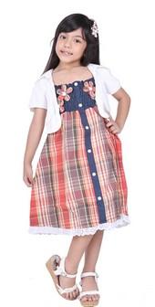 Pakaian Anak Perempuan T 3119