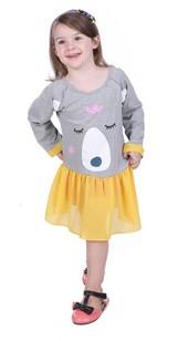 Pakaian Anak Perempuan T 3029