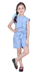 Pakaian Anak Perempuan T 3014