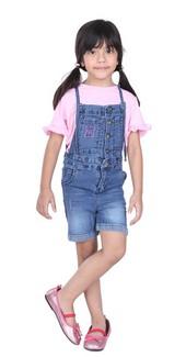Pakaian Anak Perempuan T 4160