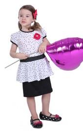 Pakaian Anak Perempuan T 3120