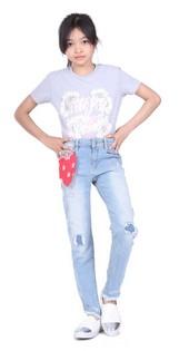 Pakaian Anak Perempuan T 4073