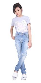 Pakaian Anak Perempuan T 4050