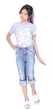 Pakaian Anak Perempuan T 4074