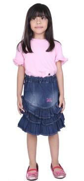 Pakaian Anak Perempuan T 4145