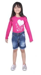 Pakaian Anak Perempuan T 4033