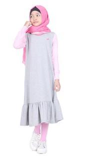 Pakaian Anak Perempuan T 3019