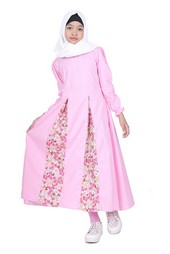 Pakaian Anak Perempuan T 3033