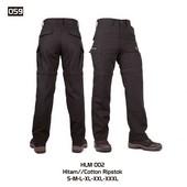 Celana Panjang Katun Pria HLM 002