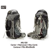 Travel Bags Cordura ARJ 021