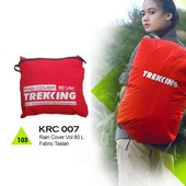 Aksesoris Trekking KRC 007 - 80L