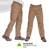 Celana Panjang Pria Trekking HLM 016