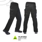 Celana Panjang Pria Trekking HLM 002