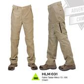 Celana Panjang Pria Trekking HLM 031
