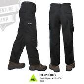Celana Panjang Pria Trekking HLM 003