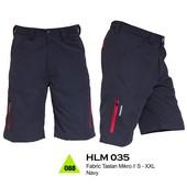 Celana Pendek Pria HLM 035