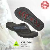 Sandal Gunung Pria KMJ 014